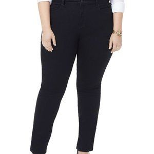 NYDJ Not Your Daughter's Jeans Straight Leg 18W